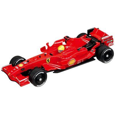 Carro para Pista Elétrica - Ferrari F07 N.5 - 1:43 - Carrera