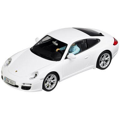 Carro-para-Pista-Eletrica---Porsche-911---1-32---Carrera