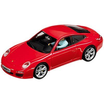 Carro-para-Pista-Eletrica---Porsche-911-2008---1-32---Carrera