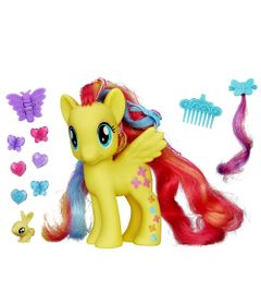 My-Little-Pony---Fluttershy-Fashion---Hasbro---A5933