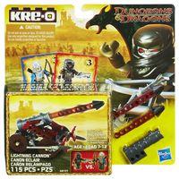 Kre-o-Dungeons-e-Dragons---Canhao-de-Batalha---Hasbro---A6737