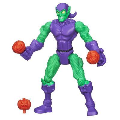 Boneco-Marvel-Super-Hero-Mashers---Duende-Verde---Hasbro---A6831