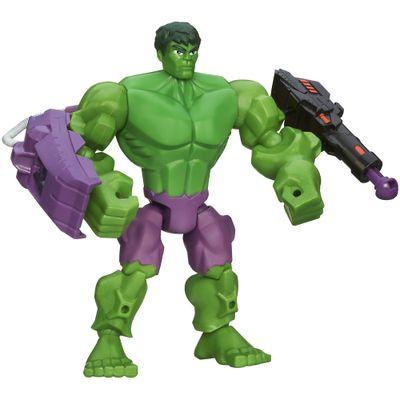 Boneco-Marvel-Super-Hero-Mashers-Battle---Hulk---Hasbro---A6836