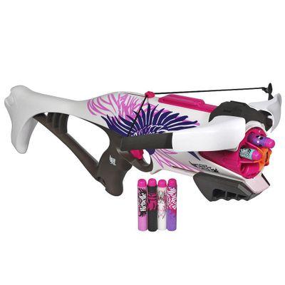 Lançador Nerf Rebelle - Guardian Crossbow - Hasbro