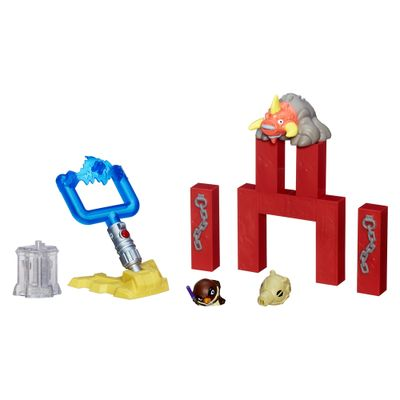 Telepods Strike Back Pack Angry Birds Star Wars - Battle of Geonosis - Hasbro