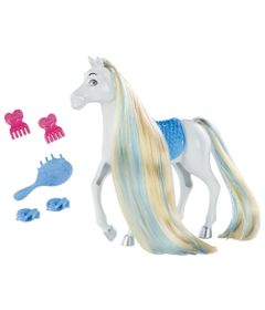 Mini-Cavalinho-Real---Princesas-Disney---Cinderela---Mattel---BDJ54
