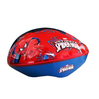 Capacete Infantil - Marvel Ultimate Spider-Man - DTC