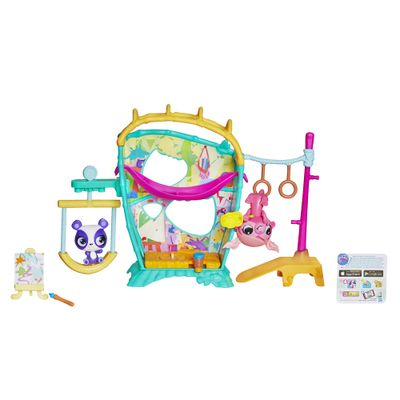 Littlest-Pet-Shop-Minka-Mark-Estudio-de-Arte-Hasbro