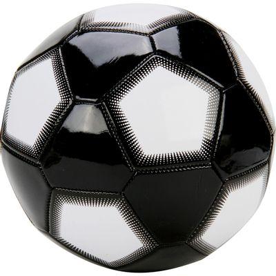 Bola de Futebol - Preta e Branca - DTC