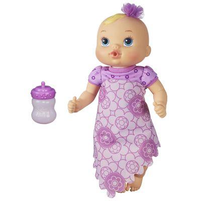 Boneca-Baby-Alive-Recem-Nascida-Loira-com-Mamadeira-Hasbro