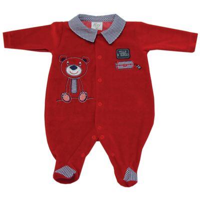 Macacao-Longo-Plush-Urso---Vermelho---Tilly-Baby---142427
