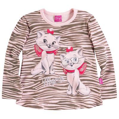 Blusa-Cotton-Manga-Longa-Gata-Marie-Disney-Rosa---Brandili---1---051642