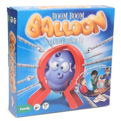 Jogo de Varetas Boom! Boom! Balão - DTC