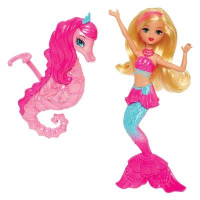 Mini-Boneca-Sereia-Barbie-e-a-Sereia-das-Perolas---Rosa-e-Azul-Claro---Mattel