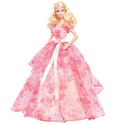 Boneca-Barbie-Colecionavel---Feliz-Aniversario---Mattel