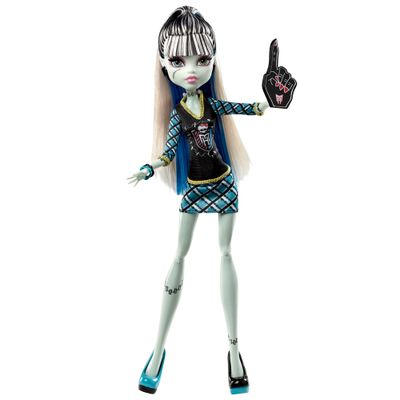 Monster-High-Lider-de-Torcida---Frankie-Stein---Mattel