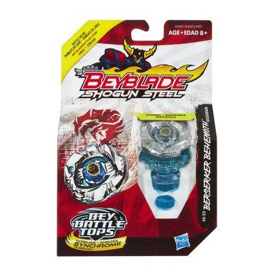 Pião Beyblade - Shogun Steel - Berserker Behemoth - Hasbro