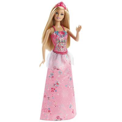 Boneca-Barbie-Mix-Match---Princesa-Barbie-Pink---Mattel