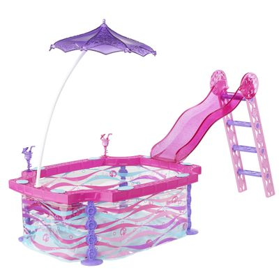 Piscina-Real-da-Barbie---Mattel