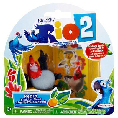Mini-Figuras-Rio-2---Pedro---Sunny