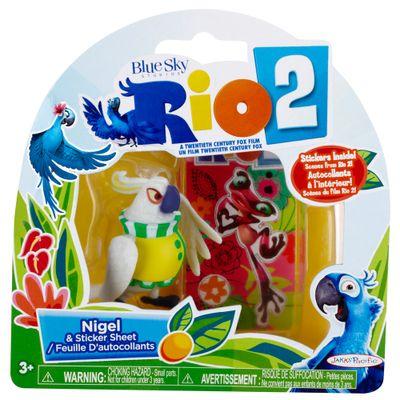 Mini-Figuras-Rio-2---Nigel---Sunny