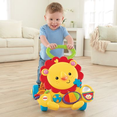 Andador Amigos da Floresta - Fisher-Price