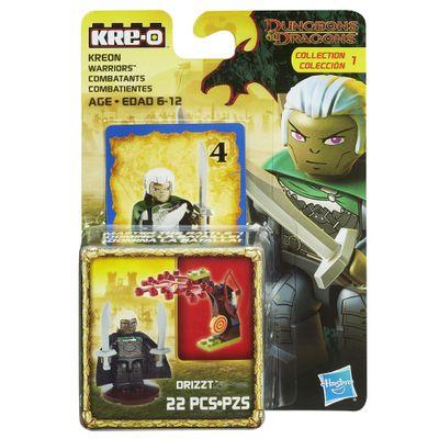 Caixa-Kre-o-D-D-Herois-de-Batalha-Drizzt-Hasbro