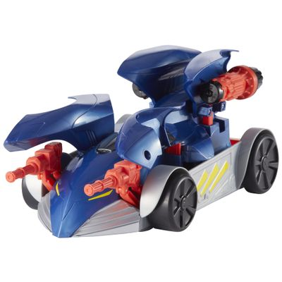 Veículo Batmóvel do Batman - Mattel