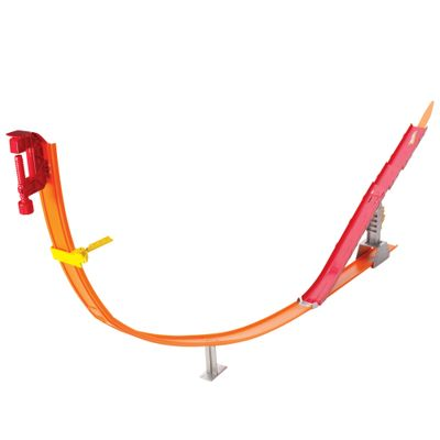BGH87-Pista-Hot-Wheels-Radical-Ponte-Perigosa-Mattel