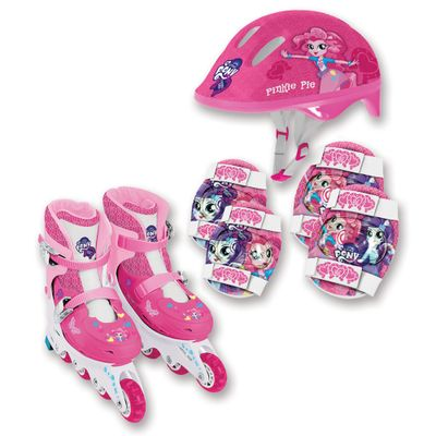 Patins-Ajustaveis-My-Little-Pony-Equestria-Rosa---33-ao-36---Conthey---43610