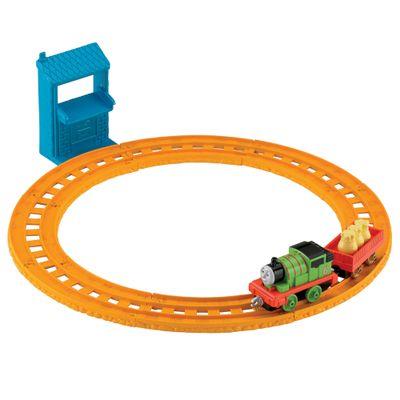 BLN89-Ferrovia-Basica-Thomas---Friends-Percy-Entregador-de-Cartas-Collectible-Railway-Fisher-Price