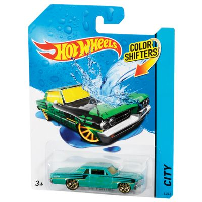 BHR15-Carrinho-Hot-Wheels-Color-Change-64-Pontiac-GTO-Mattel-BHR53