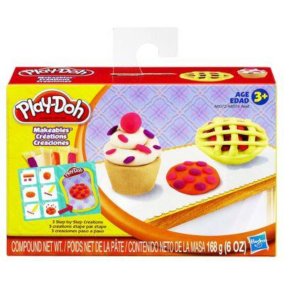 Massinha-Play-Doh---Guia-de-Criacoes-Bolos-e-Tortas---Hasbro
