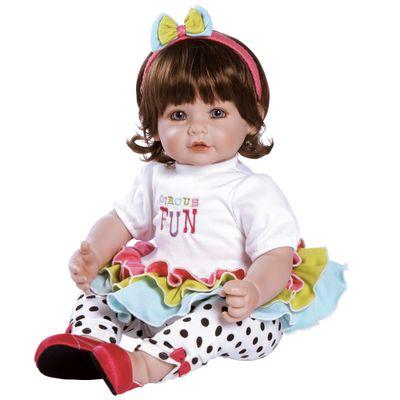 boneca-adora-doll-circus-fun-shiny-toys