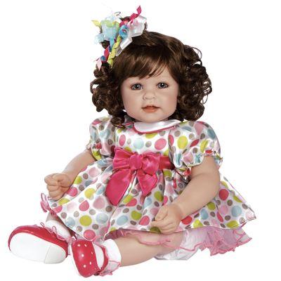Boneca Adora Doll - Seeing Spots - Shiny Toys
