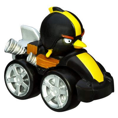 Mini-Figuras-Angry-Birds-Go----Black-Bird-Racer---Playskool---Hasbro