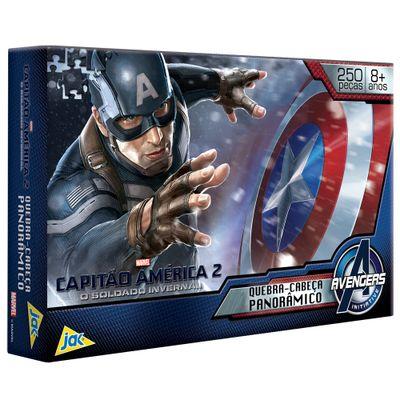 2072-Quebra-Cabeca-Capitao-America-2-250-Pecas-Toyster