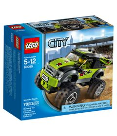 60055---LEGO-City---Monster-Truck