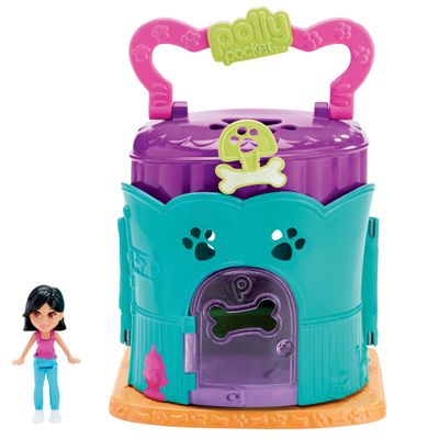 CCJ01-Boneca-Polly-Pocket-Vila-da-Polly-Pet-Shop-Y6083-Mattel