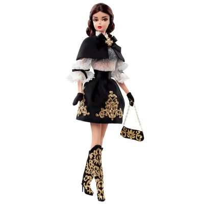 BCP82-Boneca-Barbie-Colecionavel-BFMC-Florenca-Mattel