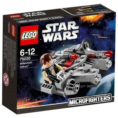 75030---LEGO-Star-Wars-Microfighters---Millennium-Falcon