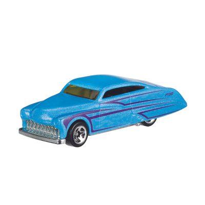 Carrinho Hot Wheels Color Change - Purple Passion - Mattel
