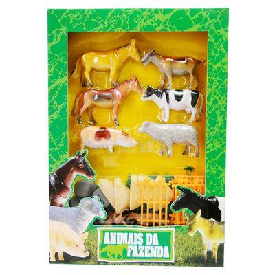 Conjunto-Bichos-em-Miniatura---Caixa-Animais-da-Fazenda---Toyng---23924