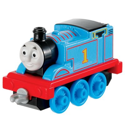 Mini Locomotivas Thomas & Friends Collectible Railway - Thomas - Fisher-Price
