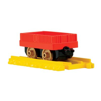 Locomotivas-Grandes-Thomas---Friends-Collectible-Railway---Bau-de-Ferramentas---Fisher-Price