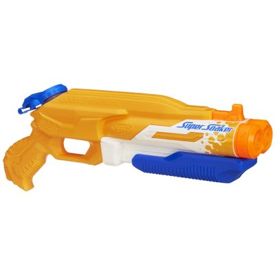 Lançador Nerf Super Soaker - Double Drench - Hasbro