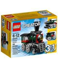 31015---LEGO-Creator---Expresso-Esmeralda