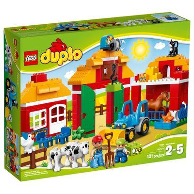 10525---LEGO-Duplo---Grande-Fazenda