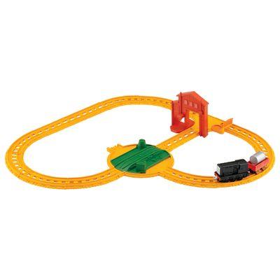 Ferrovia-Thomas---Friends-Ferrovia-Giratoria-do-Diesel---Collectible-Railway---Mattel