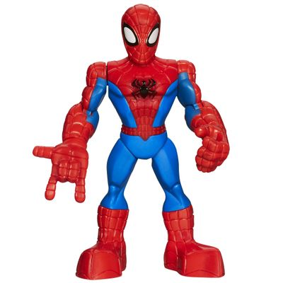 A8068-Boneco-Playskool-Marvel-Super-Hero-Spider-Man-Hasbro